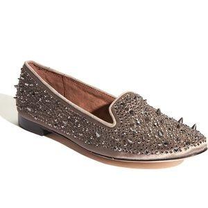 Sam Edelman Adena Embellished Loafers